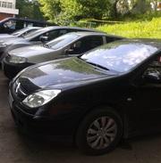 Услуга распространение листовок под дворники авто на парковках в Минск