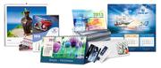 Визитки, календари, листовки, сертификаты, буклеты, флаера.
