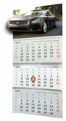 изготовить квартальне календари